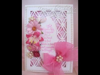 Creating Pearl Flower  (card-making-magic.com)