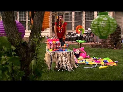 Dollar Tree Outdoor Fun Ideas
