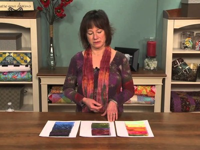 How to Choose Quilt Colors  |  National Quilter's Circle