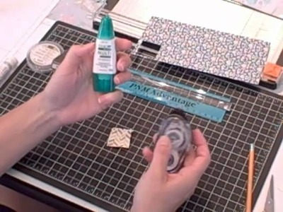 How to make a Pinwheel Card
