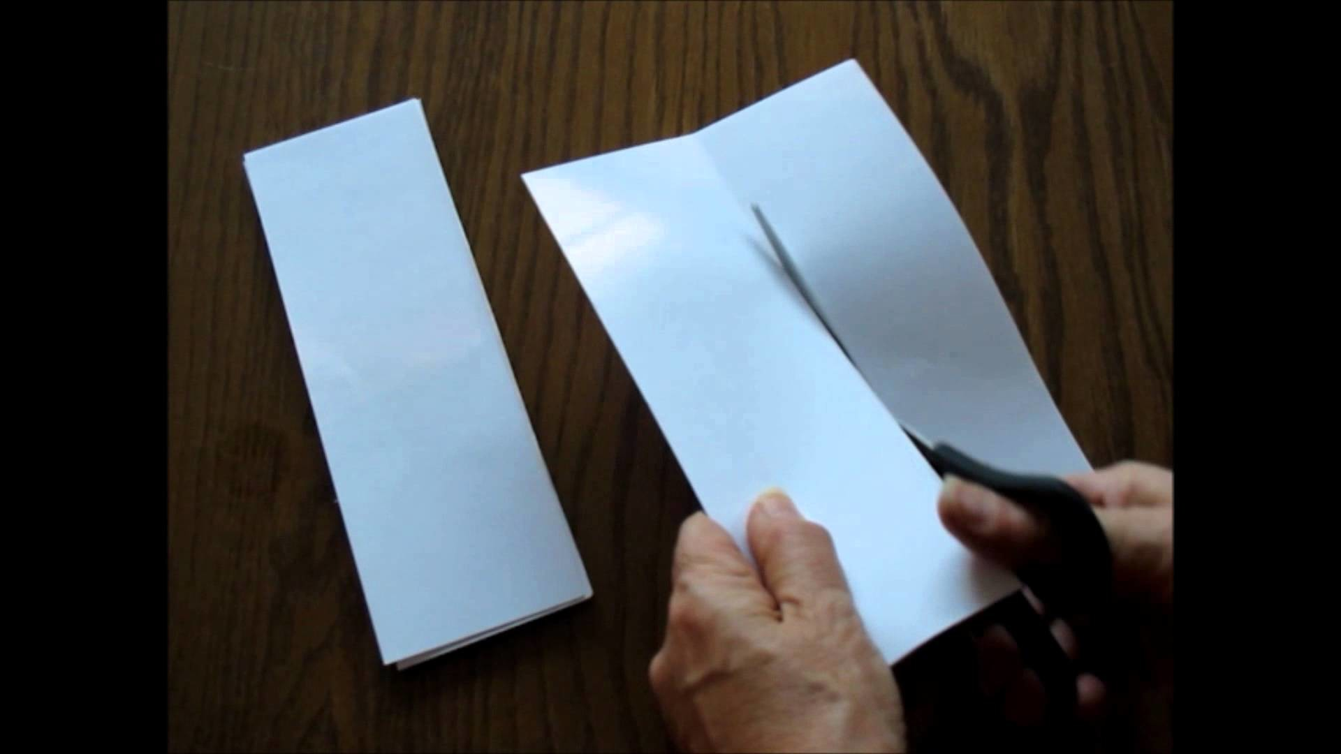 How To Make A Quick and Simple Flip Book