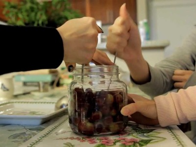 How to Make Red Wine at Home