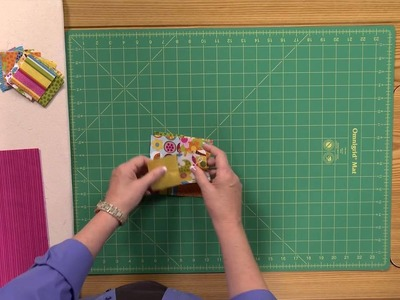 How to Make the Dolly and Me Quilt
