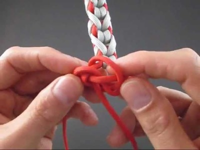 How to Make the Stitched Monkey Bar Bracelet by TIAT