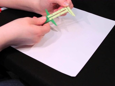 How to Use the Clover Nancy Zieman 5-in-1 Sliding Guage