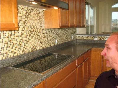 Installing a Tile Backsplash Adds Significant Value to Your Cincinnati Area Home