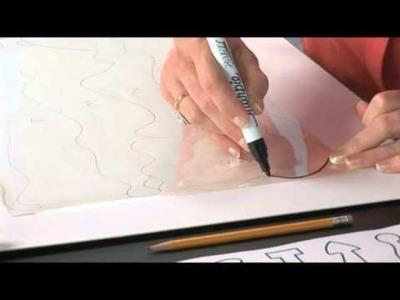 Kinetic Dura-Lar Sculpture - Lesson Plan