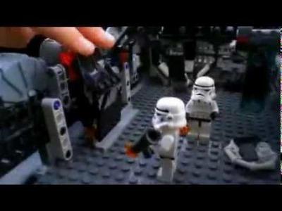 LEGO STAR WARS - 6211 IMPERIAL STAR DESTROYER