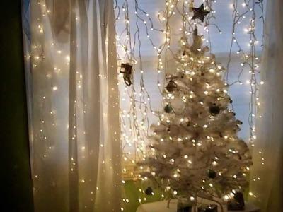 My Christmas Room Decor tour!