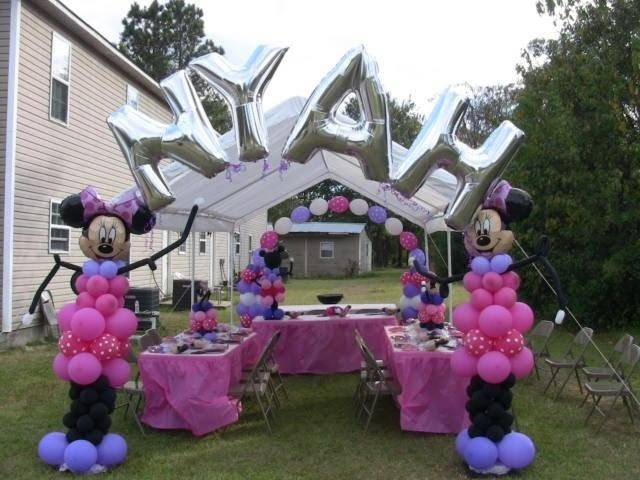 Personalized Balloon Centerpieces & Arches for Party Graduation Wedding SiIver Gold Letters Numbers