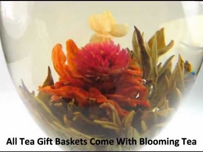 Tea Gift Baskets | Tea Gift Baskets Sale | Tea Gift Basket Ideas