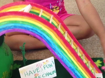 The Best Way To Catch or Trap A Leprechaun by Margaret.