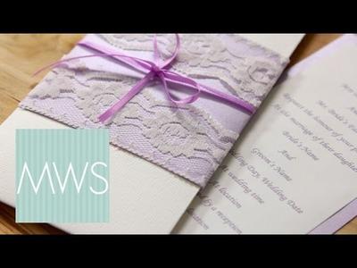 Wedding Invitations: Maid At Home S01E2.8