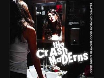 Where'd All The Scene Girls Go? - The Crash Moderns