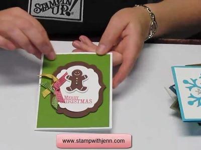 Christmas Card Ideas 2012 -12 ideas!