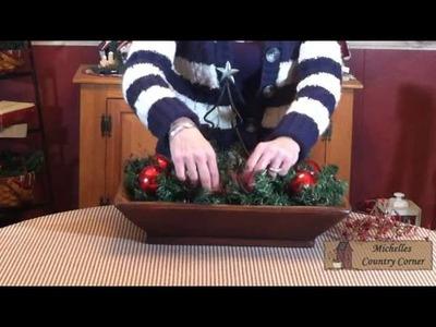 Christmas Garland Ideas 5 - Christmas Decorating 2012