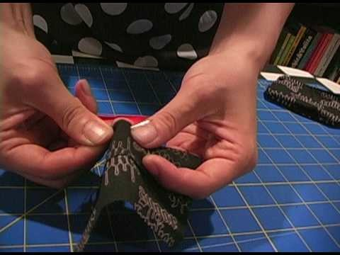 G.I.R.L. - D.I.Y - How To Make A Zipper Purse