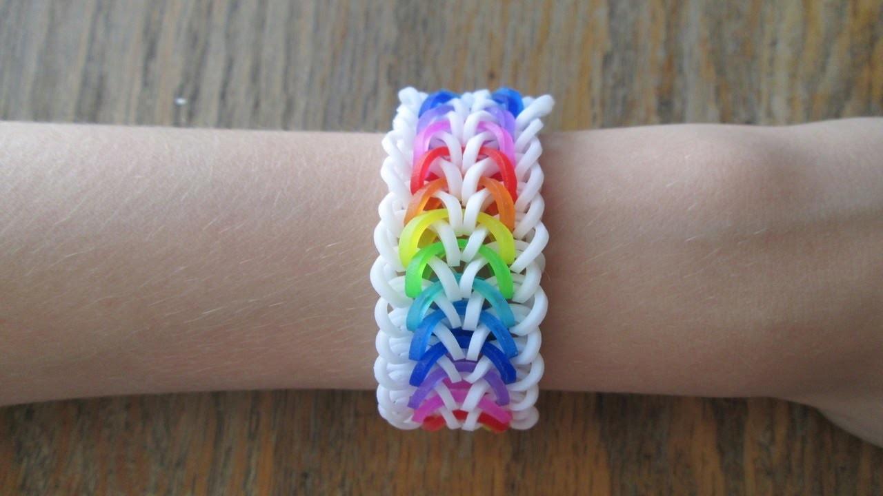 Hook Only- Comfortabele Bracelet (Original Design, SUPER COMFY!!!)