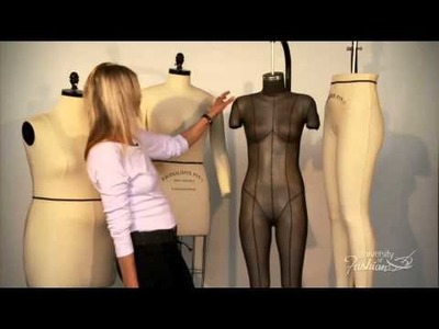 How to Choose a Dress Form with Jill Ralston - Preview