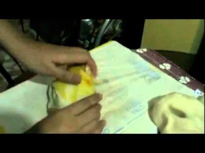 How to Make Clay Dough
