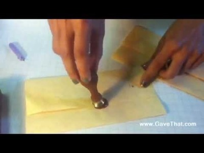 How-To: Making Traditional Wax Seals