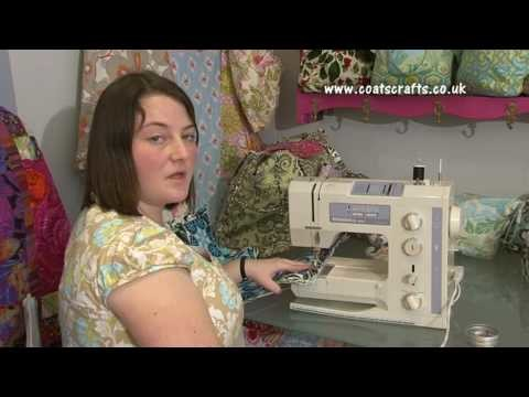 How to sew a Notebook part 6.mpg