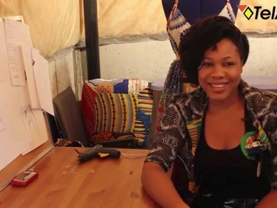 Making it . .with Emua Fashions EP1 - Brooches