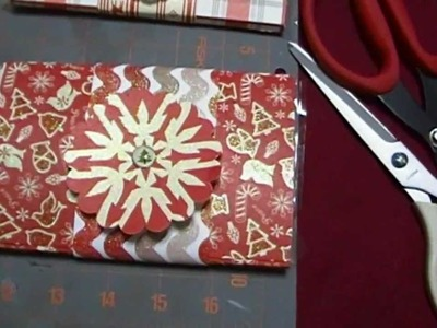 Microwave Popcorn Gift Sleeves: The Holidays are Coming!
