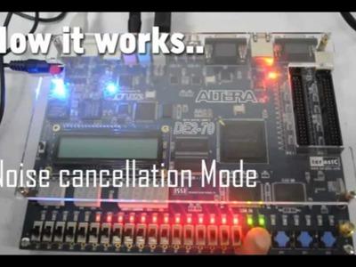 Noise Cancellation Algorithm - MIT ITB.wmv