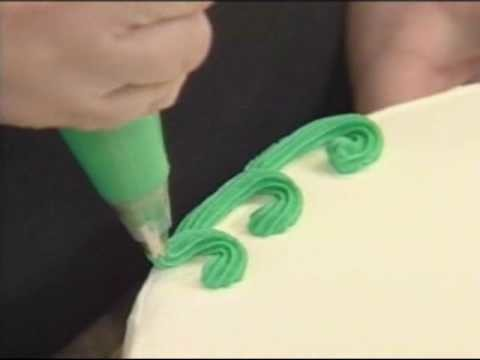 Wilton Icing Patterns