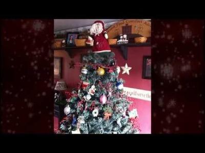 Christmas Tree 2011 - Country Christmas Ideas