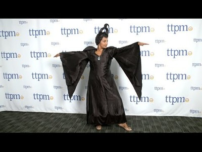 Disney Maleficent Adult Costume from Disguise