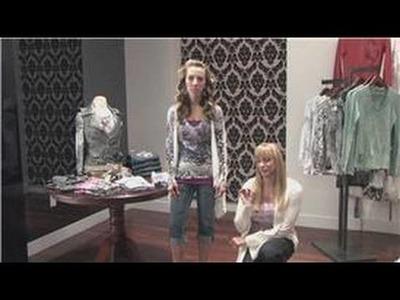 Fashion Advice for Women : How to Wear Capri Pants