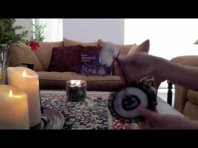 Halloween Decor Haul-Michael's-Yankee Candle-Dollar Tree-Cracker Barrel-BBW