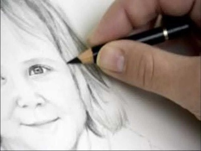 How to draw portraits for beginners