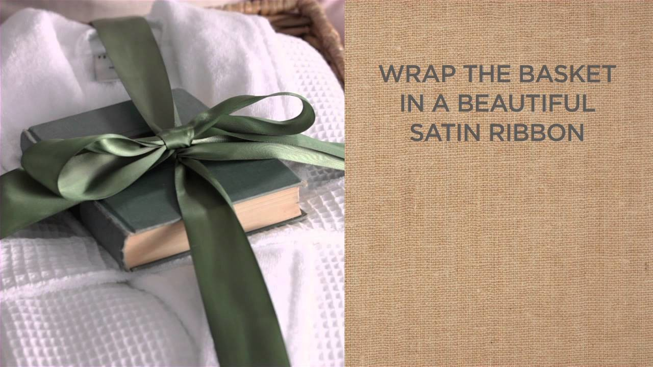 How to Make a Bath Gift Set for Mother's Day | Pottery Barn