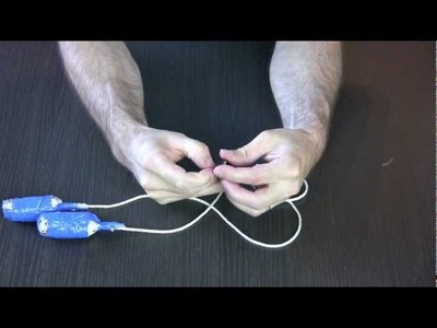 How to Make an Alaska Yo-yo