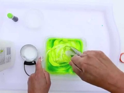 How to Make Slime: Borax Free