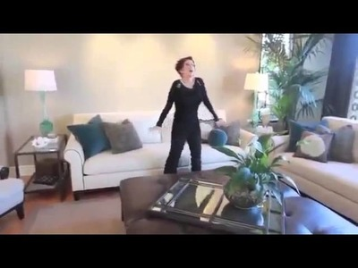 Interior Design Beautiful Home Makeover - 2014