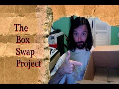 The Box Swap Project