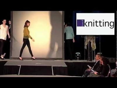 TNNA Yarn Group Spring.Summer 2011 Fashion Show, 8 — 10
