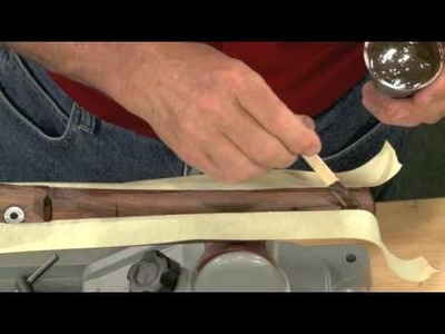 Gunsmithing - How to Glass Bed a Bolt Action Rifle Presented by Larry Potterfield of MidwayUSA