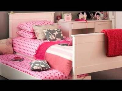 How to decorate a children's room