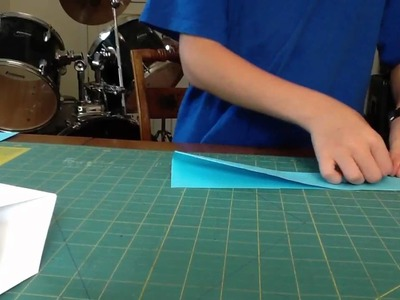 How to Make a Sliding Paper Phone Version 2