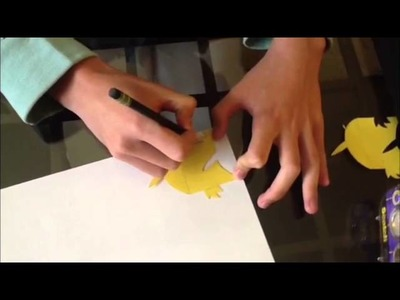 How To Make A Tessellation Tutorial - Geometry Project