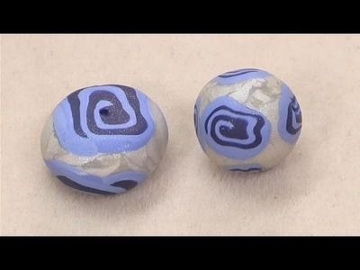 How To Make Polymer Clay Jewelry