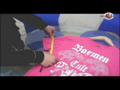Measuring The Garments tutorial (Next-Level Garments)