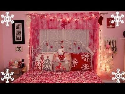 ❄ My Winter Wonderland ❄ Decorate With Me!