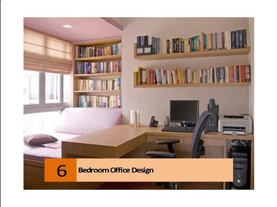 Bedroom Office Design Ideas, Pictures, Remodel and Decor