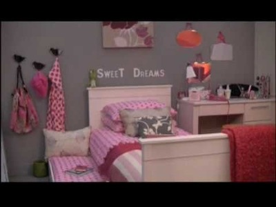 Create the perfect children's room with housetohome